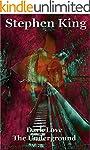 Dark Love The Underground (The Crossr...