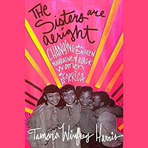The Sisters Are Alright Audiobook