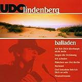 Balladen von Udo Lindenberg