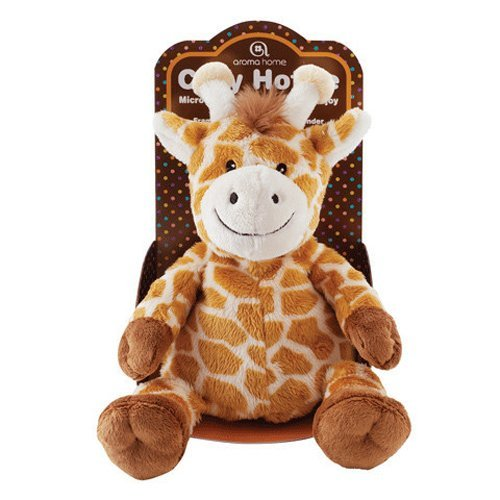 Check Out This Aroma Home Cozy Hottie Giraffe