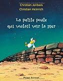 """Afficher """"Les p'tites poules n° 1 La petite poule qui voulait voir la mer"""""""