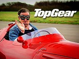 Top Gear Season 6 (UK)