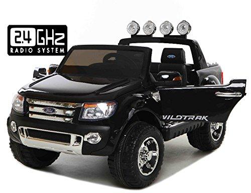 ford-ranger-wildtrak-negro-producto-bajo-licencia-24-ghz-bluetooth-mando-a-distancia-apertura-de-pue