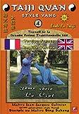 DVD Tai Chi Chuan Style Yang 108 mouvements Vol.4 FR-ENG