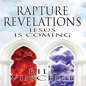 Rapture Revelations Audiobook
