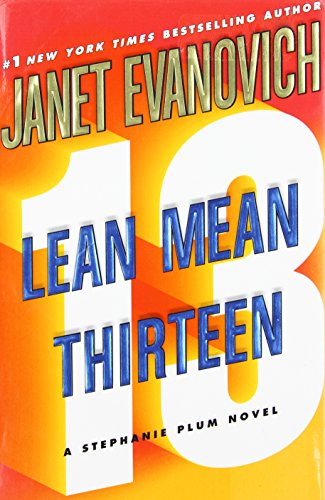 Image of Lean Mean Thirteen: A Stephanie Plum Novel