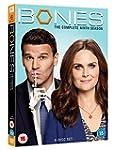 Bones - Season 9 [DVD]