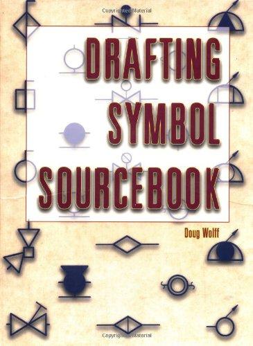 Drafting Symbol Sourcebook