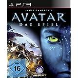 """James Cameron's AVATAR: Das Spielvon """"Ubisoft"""""""