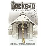 Locke & Key Volume 4: Keys to the Kingdom TPpar Gabriel Rodriguez