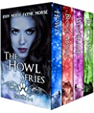 Howl Series, Books 1-4