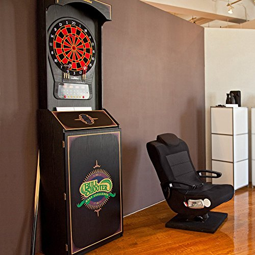 Cheapest Prices! Arachnid Arcade Style Cabinet Dart Game
