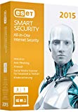 Software - ESET Smart Security 2015 - 3 Computer (Minibox)