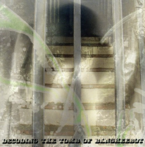 Decoding the Tomb Bansheebot by Buckethead