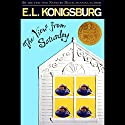 The View from Saturday (       UNABRIDGED) by E. L. Konigsburg Narrated by Jenna Lamia, Jan Maxwell