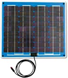 Go Power! GPDL-20 20-Watt Self Regulating Unbreakable Solar Module