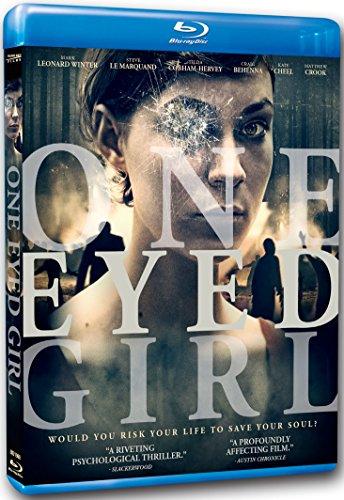One Eyed Girl [Blu-ray]