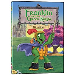 Franklin - Franklin & The Green Knight