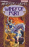 Mercedes Lackey Winds of Fury (Mage Winds)