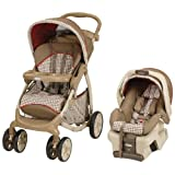 GRACO Travel System 1759229 QUINTIN