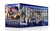 Paws, Claws and Aww's: A Twelve Book Paranormal & Shifter Romance Bundle