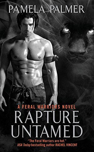 Image of Rapture Untamed (Feral Warriiors)