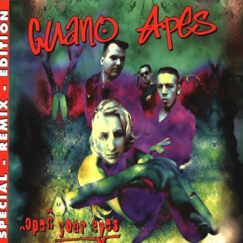 Open Your Eyes by Guano Apes (1998-03-02)