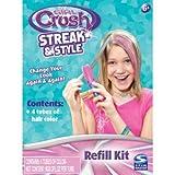 Girl Crush: Streak & Style Refill