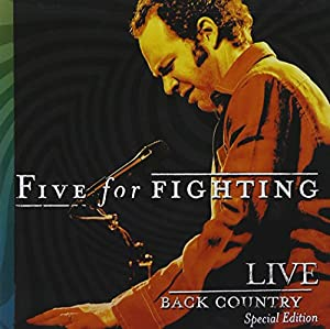 Live: Back Country