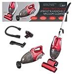 Quest 2-In-1 Upright/ Handheld Vacuum...