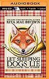 Let Sleeping Dogs Lie: A Novel (Sister Jane)