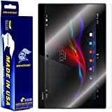 ArmorSuit MilitaryShield - Sony Xperia Tablet Z Screen Protector Shield Ultra Clear + Lifetime Replacements