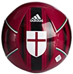2014-2015 AC Milan Adidas Supporters...