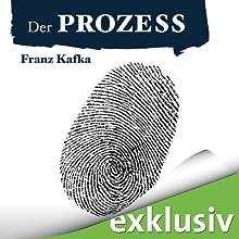 Der Prozess (       ungekürzt) von Franz Kafka Gesprochen von: Erich Räuker
