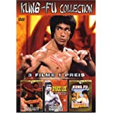 Kung-Fu Collection (3 DVDs)