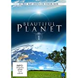 "Beautiful Planet Series 1 (10 Blu-ray in einer Box) [Blu-ray] [Collector's Edition]von ""-"""