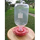 72 Oz. Hummingbird Feeder