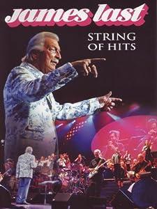 String Of Hits [DVD] [2011]