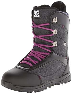 Amazon.com: DC Karma 15 Snowboard Boot: Shoes