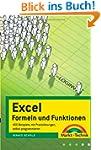 Excel Formeln und Funktionen: 400 Bei...