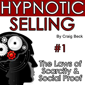 Hypnotic Selling Audiobook