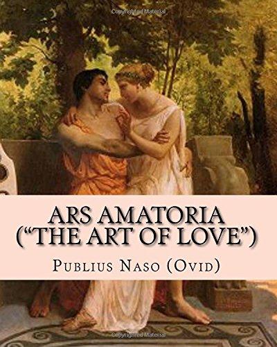 Ars Amatoria (