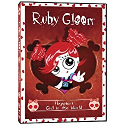 Ruby Gloom - Happiest Girl in the World - Valentine's Edition