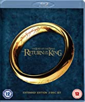 The Lord Of The Rings - The Return of The King - Extended Version