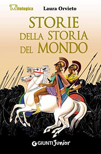 Storie della Storia del Mondo Mitologica PDF