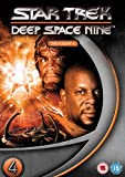Star Trek - Deep Space Nine - Series 4 (Slimline Edition) [DVD]