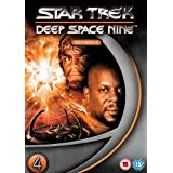 Star Trek - Deep Space Nine - Series 4 (Slimline Edition) [DVD]by Michael Dorn