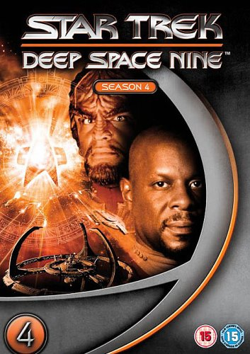 Star Trek - Deep Space Nine - Series 4 (Slimline
