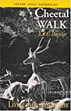 img - for Cheetal Walk: Living in the Wilderness by Davidar E. R. C. (2000-11-30) Paperback book / textbook / text book