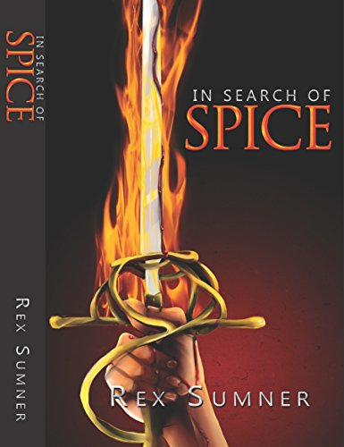 Free Kindle Book : In Search of Spice